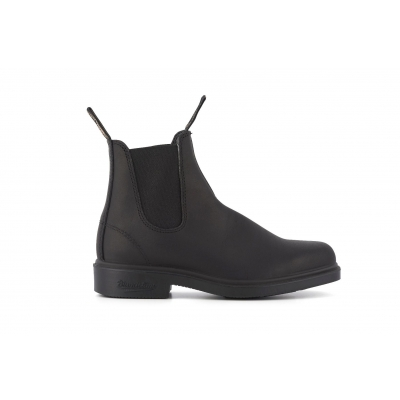 Blundstone 063 Voltan Black Leather Chelsea Boots